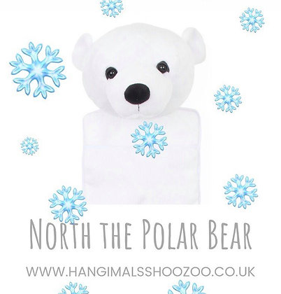 North the Polar Bear