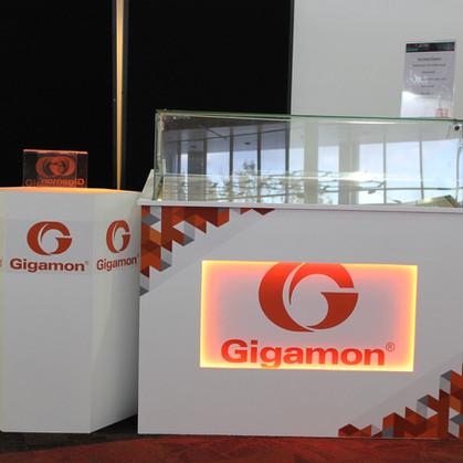 Exhibition Stand Branding