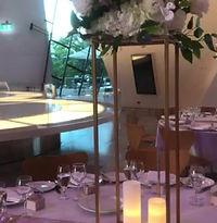 NMA Wedding Styling