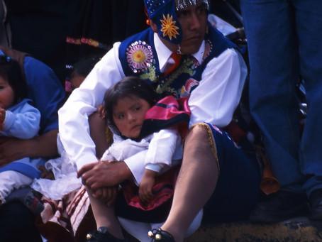 Relatora de la ONU lamenta que Perú no responda sobre asesinatos de indígenas