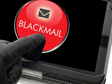 Incibe detecta emails que chantajean con un vídeo íntimo para cobrar bitcoins