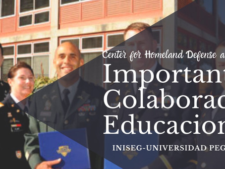 INISEG y UNIPEGASO se unen al «University and Agency Partnership Program» de EEUU