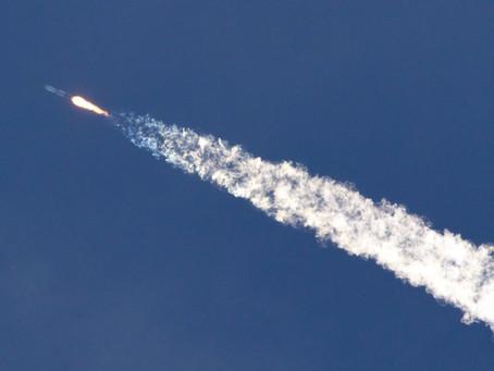 Lanzan 10 cohetes contra una base iraquí con presencia de tropas de EE.UU.