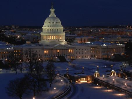 Alertan de posible plan de radicales para volar Capitolio con Biden dentro