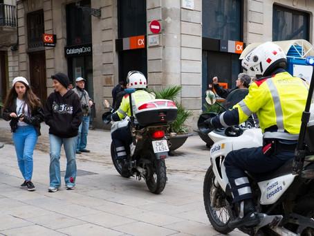 Seguridad Privada en España: pensando en la post-pandemia