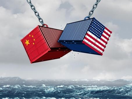 China dice haber expulsado a un destructor de EEUU en mar de China Meridional