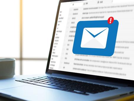 El Incibe detecta una vulnerabilidad crítica en el software Microsoft Outlook