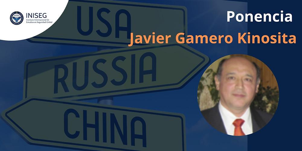 Entrevista Javier Gamero Kinosita