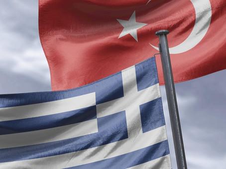 Los 27 piden rebajar las tensiones entre Grecia y Turquía para una escalada
