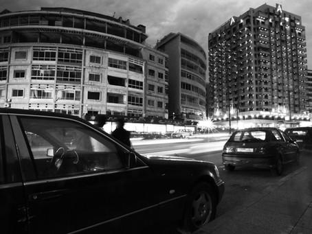 Transferida la investigación de la explosión de Beirut al ámbito militar
