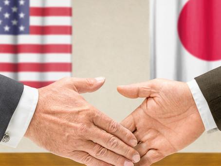 Japón y EEUU pactan trabajar en despliegue alternativo de sistema antimisiles