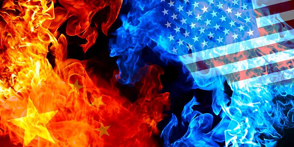 Hegemonía de China