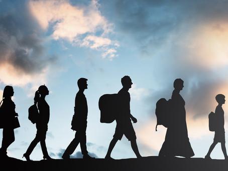 Entrevista: Acabar con la «economía corsaria», clave para controlar la migración