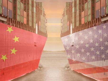 El ministro de Defensa de China urge a EEUU a «evitar movimientos peligrosos»