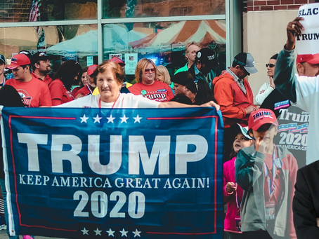 US Elections 2020: President Trump won the debate – and will win the election