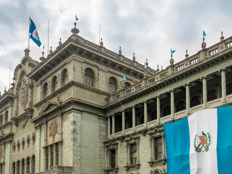 Guatemala se une al Proyecto de Desarrollo Académico de INISEG: nueva sede académica