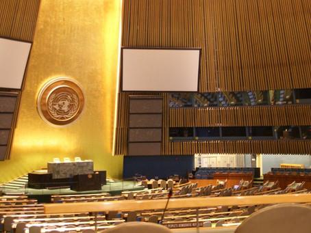 ONU e Irán acuerdan un régimen interino de inspección nuclear por tres meses