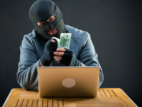 Interpol recuerda con su nueva campaña la amenaza del delito en línea