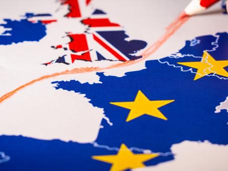 Un Brexit sin acuerdo tendrá un «importante impacto» en la seguridad