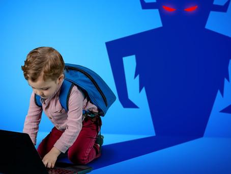 Incibe lanza una campaña para frenar el abuso de menores en internet