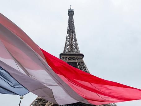 Detenidos el autor y un sospechoso del ataque en París