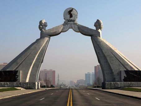 Blinken: el plan para Corea del Norte estará listo «en las próximas semanas»