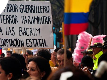 Rescatan a suizo y brasileño secuestrados en Colombia por disidencias de FARC