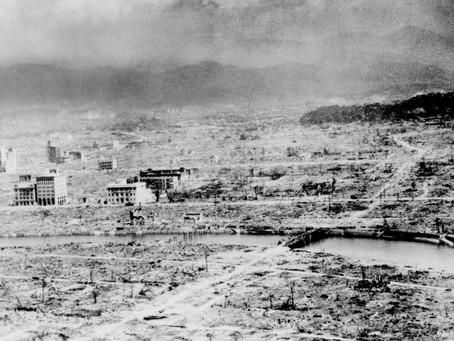 Tribunal reconoce tras 75 años a víctimas de «lluvia negra» como «hibakusha»