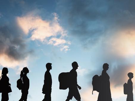 «Guerra contra el terror» ha desplazado a 37 millones de personas en el mundo
