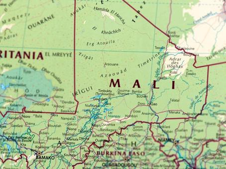 EI reivindica el ataque de Mali que causó la muerte de 33 militares
