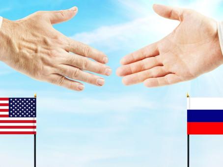 Rusia y EEUU comienzan negociaciones para prolongar el tratado Nuevo Start