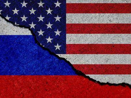 Rusia exige a EEUU que deje de interferir por condena a detenciones violentas
