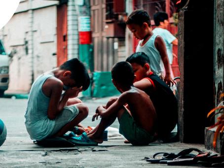 Filipinas, epicentro mundial de la pederastia online