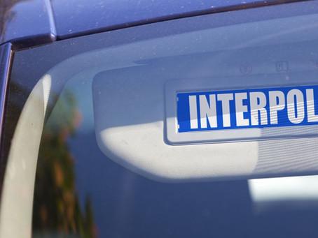 Interpol asesta un «golpe importante» al tráfico de armas en América Latina