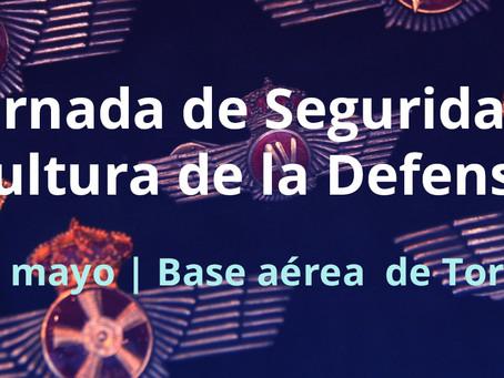 I Jornada de Seguridad y Cultura de la Defensa