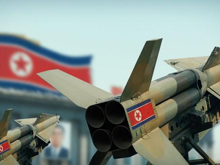 Washington evita responder a la provocación armamentística de Pionyang