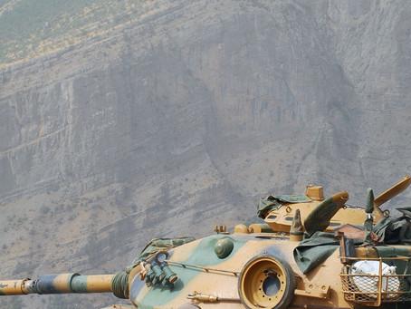 EE.UU. no descarta una respuesta armada al ataque a sus tropas en Irak