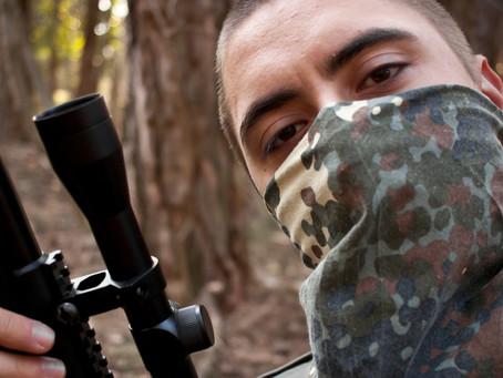 Detenidas ocho personas por ataque terrorista del ELN contra escuela policial