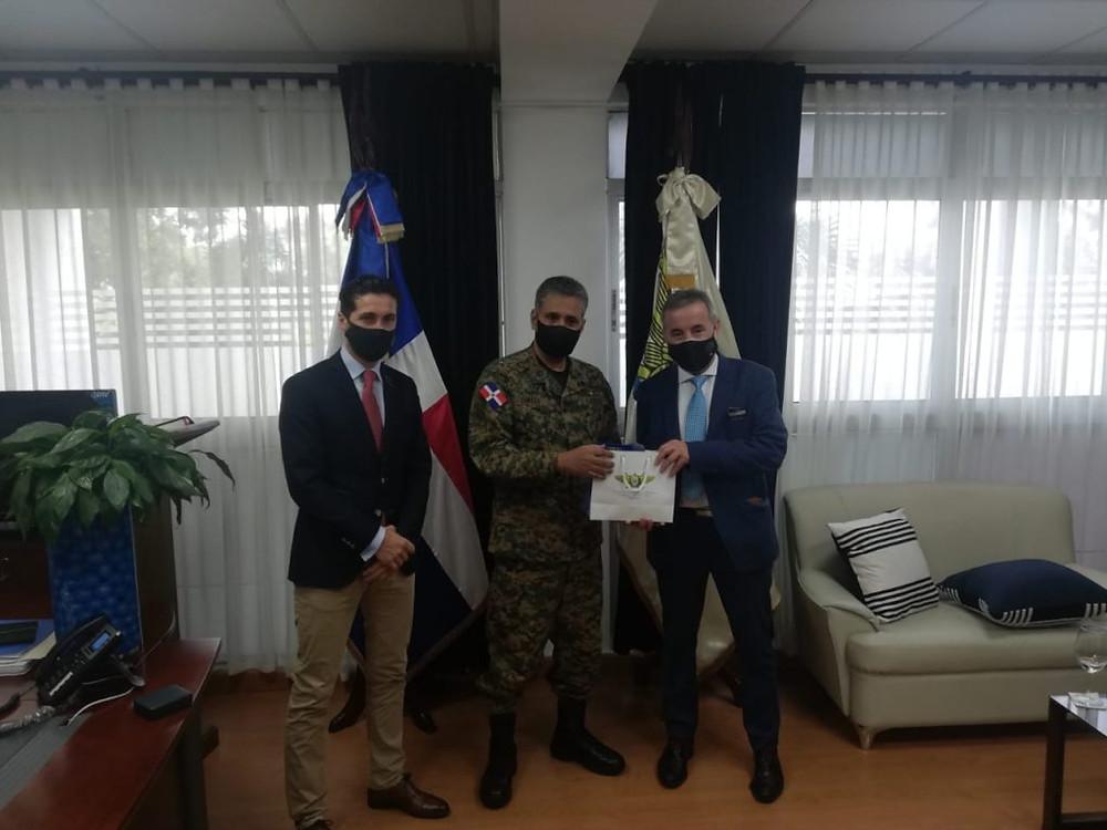 Ministerio de Defensa Dominicana