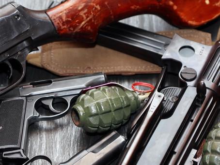 Covite se desmarca del acto de destrucción de armas de ETA y los GRAPO