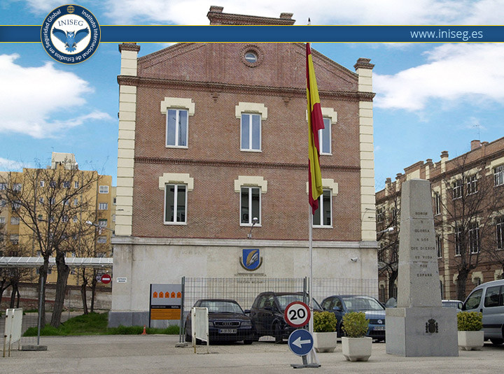 Instituto de Historia y Cultura Militar España