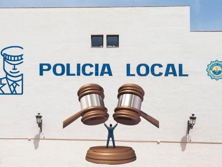Antonio Berlanga y Proyecto de Mediación Policial reconocidos con Premio Nacional