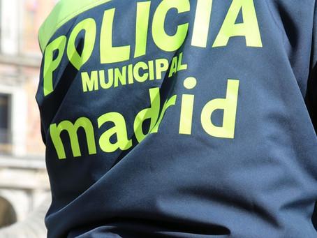 Colaboración público-privada en el ámbito de la Seguridad en España