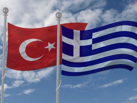 Turquía espera que Grecia apoye la iniciativa de diálogo de la OTAN