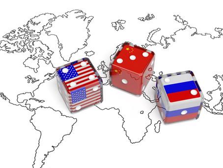 Entrevista: Trastornos y Dislocaciones Geopolíticas en el Nuevo Orden Mundial pos COVID 19