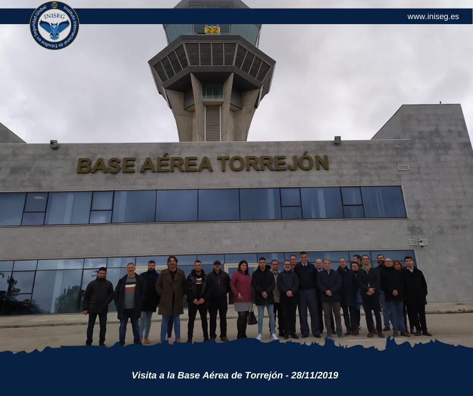 Base Aérea de Torrejón