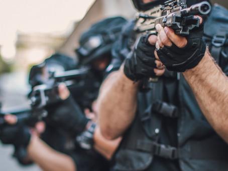 La OTAN mantiene su compromiso de formar a las fuerzas de Irak