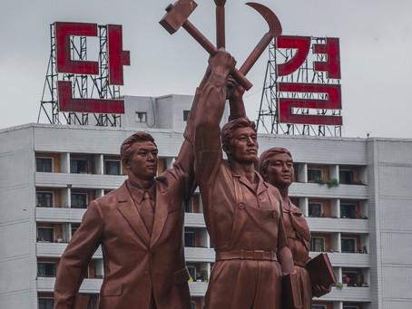 Kim Jong-un defiende el desarrollo de lazos externos en importante congreso