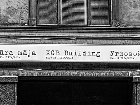KGB bielorruso pone en la lista de terroristas a fundadores del canal Nexta