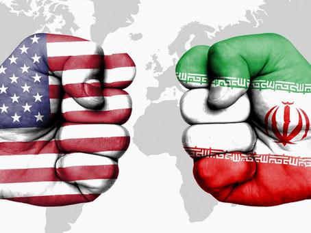 Irán advierte a líderes de EEUU que no tendrán tranquilidad «ni en sus casas»